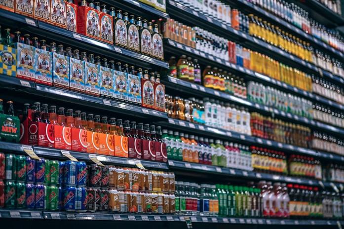 Etiquetado Nutricional en Colores.